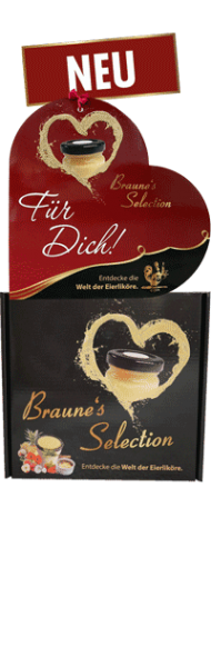 Braune´s Selection - Herz-Edition